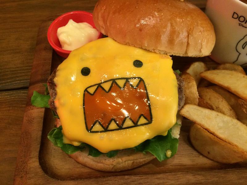 DOMO Diner(どーもダイナー)