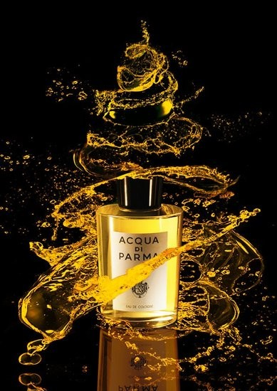 Acqua di Parma - Picture for Me