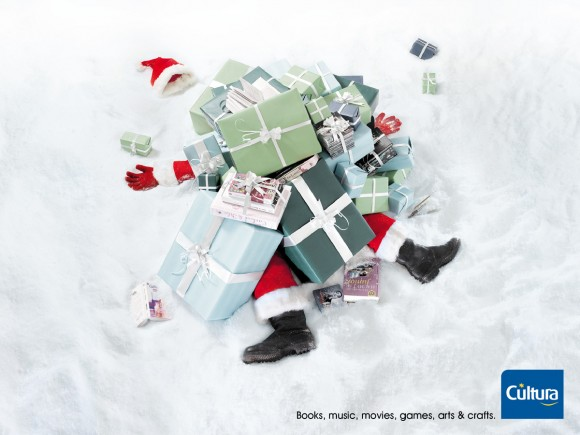 Cultura Christmas