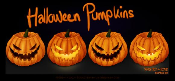 Halloween_Pumpkins_by_Nelson_Tux-01