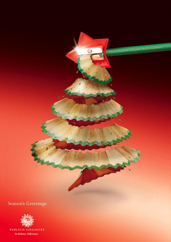 Publicis Christmas