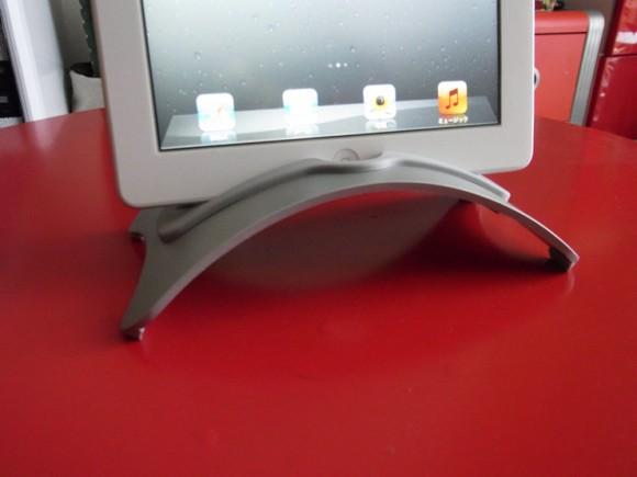 BookArc for iPadセッティング