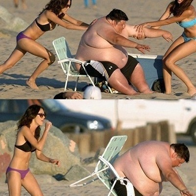 funny-fat-guy-beach-14
