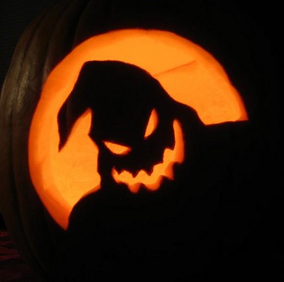 オバケかぼちゃ