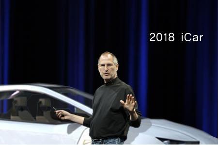 2018年 iCar(iカー)