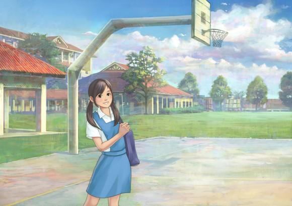 Manga Style 3