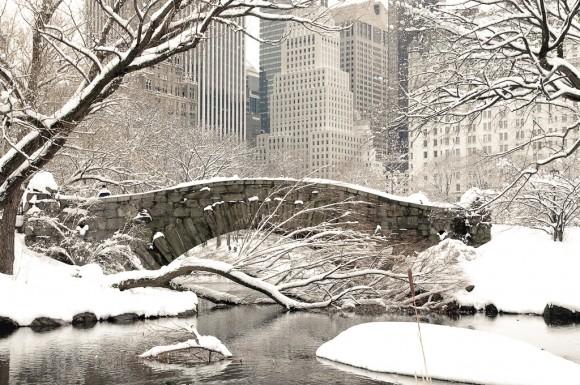City snow 3
