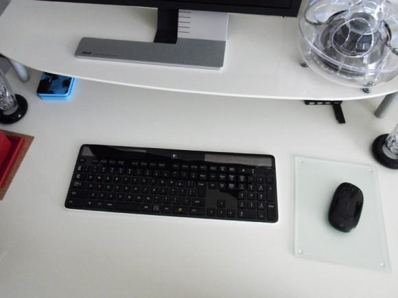 K750ロジクールワイヤレスキーボード