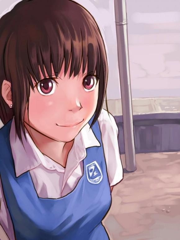Manga Style 2