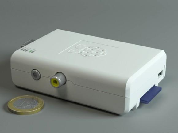 Raspberry Piのケース