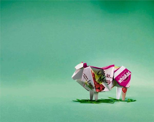 whiskas-oh-so-origami-lamb