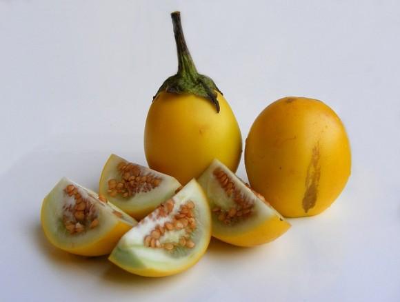 yellow-eggplant